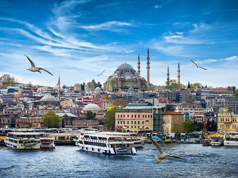 voyage algerie turkey
