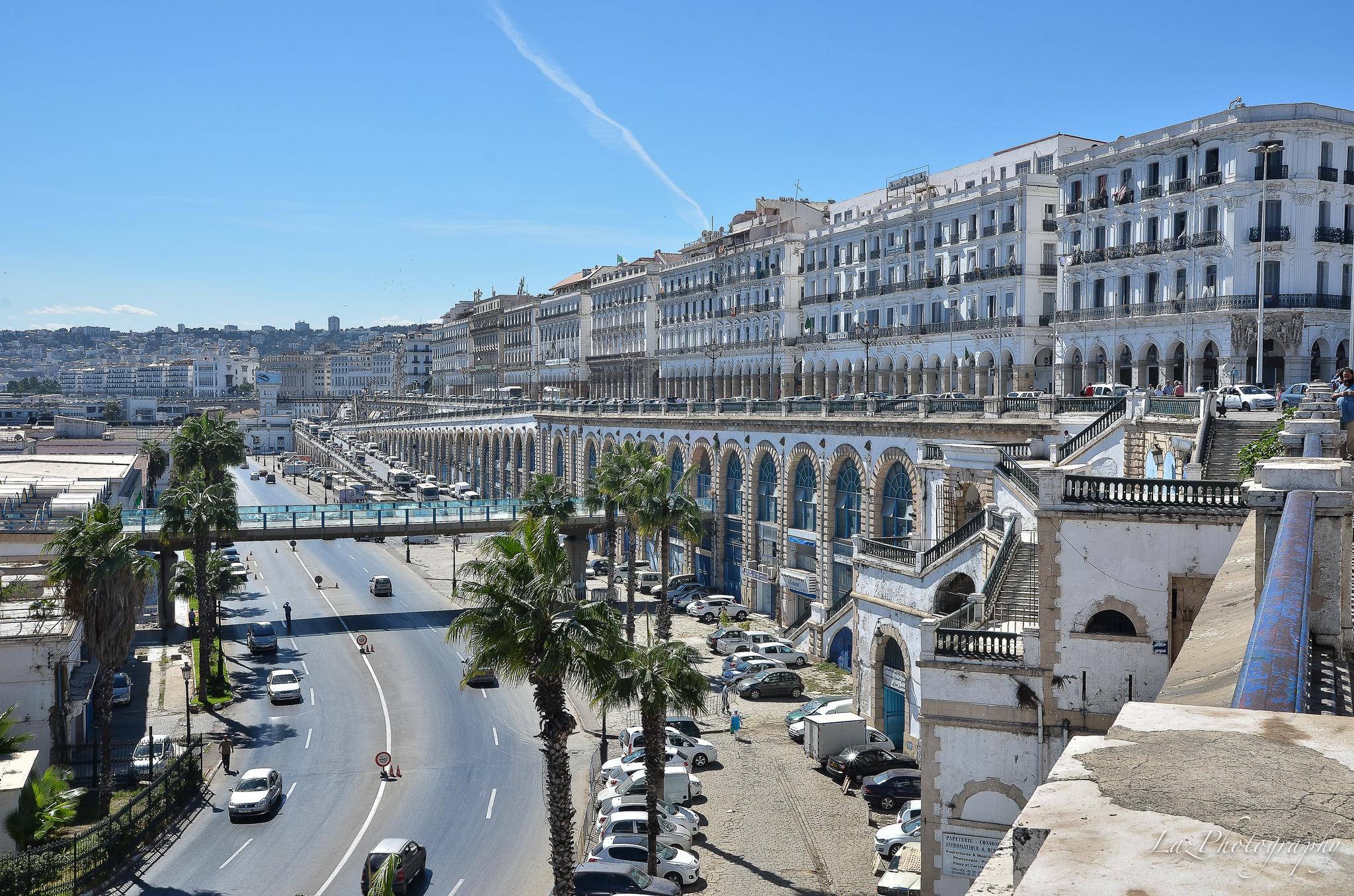 Hotel  Ef Bf Bd Alger Centre